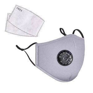 Other - Reusable Cotton Face Mask With 2 Filters!